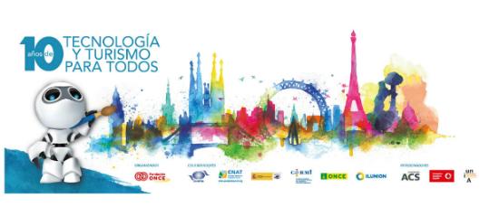 Logo del Congreso Internacional de Turismo y Tecnología